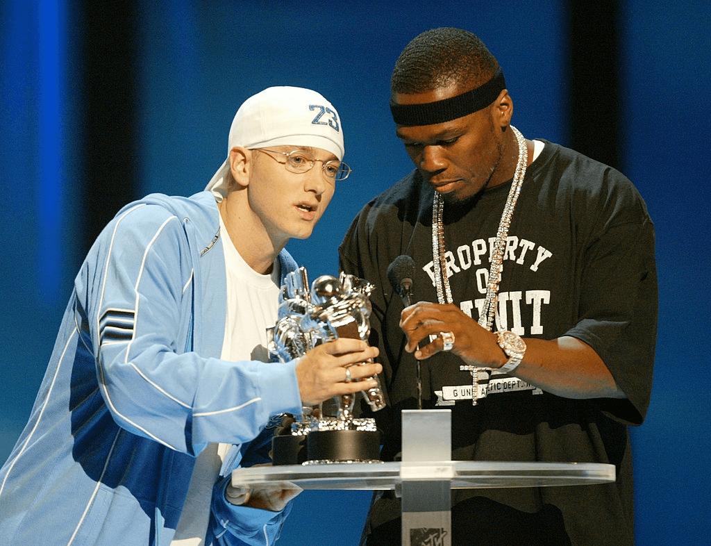 Eminem And Dr Dre