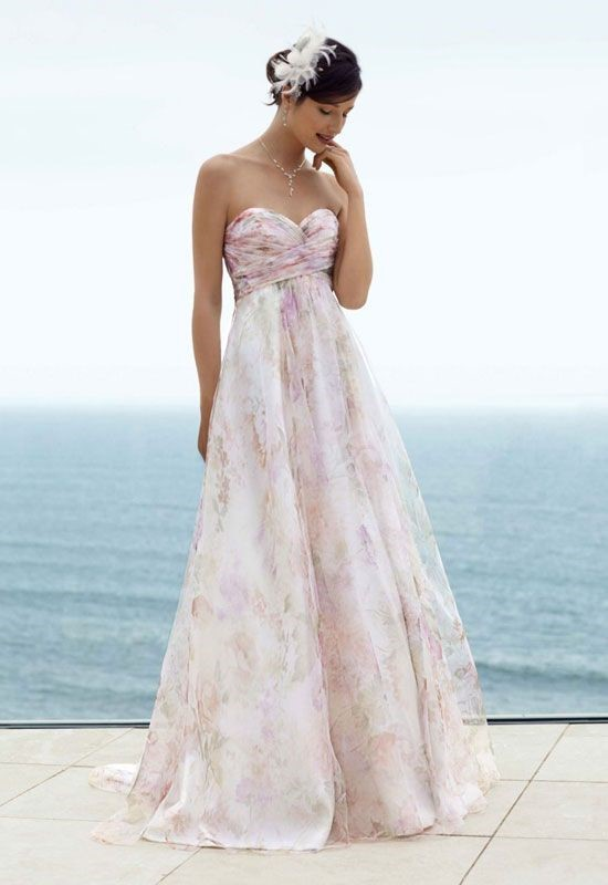 Themed Wedding Dresses
