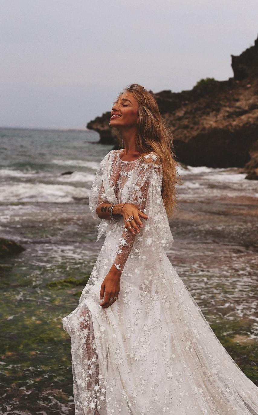 Themed Wedding Dress