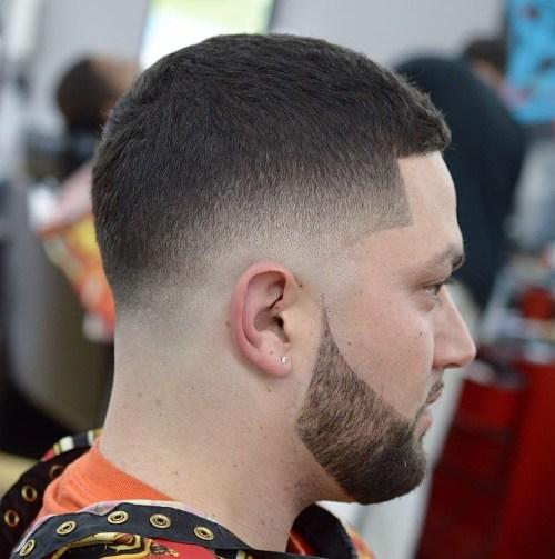 Taper Cut