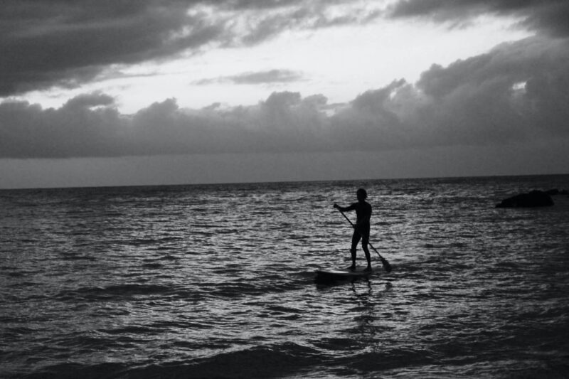 Top 6 destinations for paddle boarding