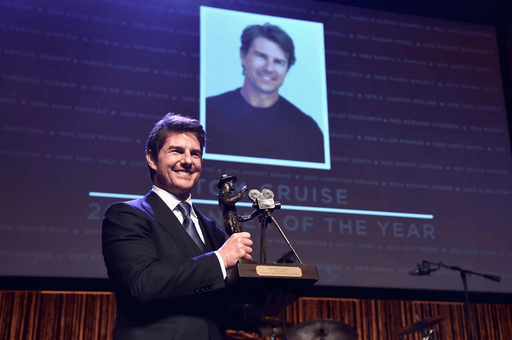 Tom-Cruise-Award
