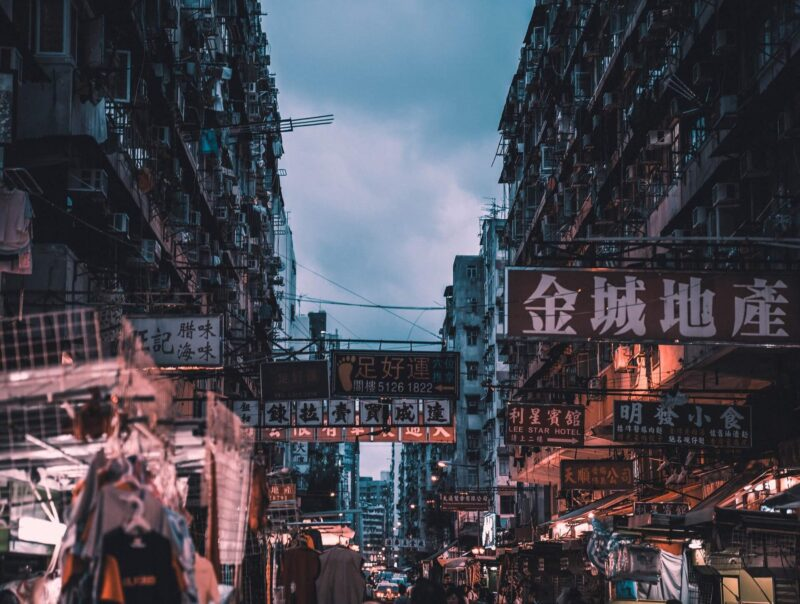 Top 5 Part Time Jobs to Opt for in Hong Kong