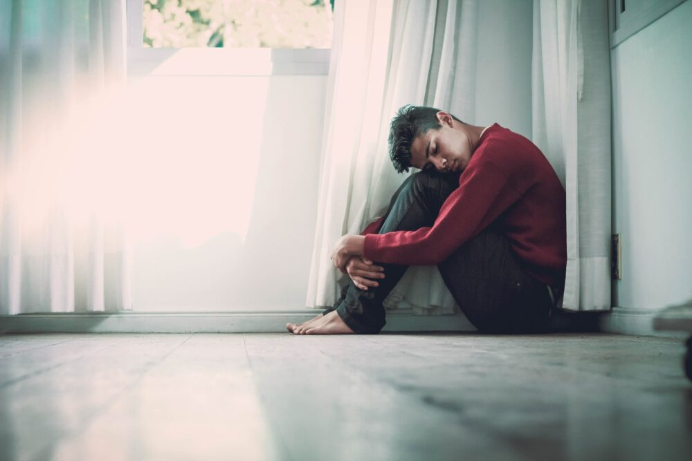 How Does Gabapentin Act To Control Anxiety?