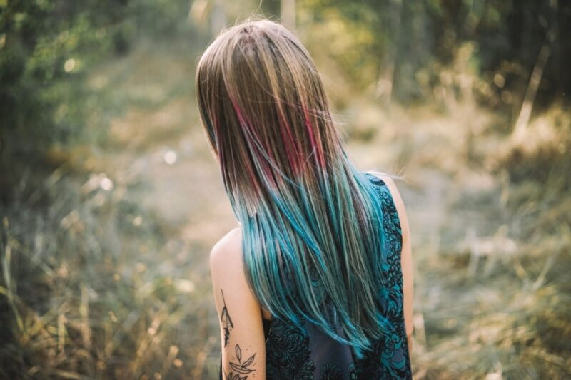 Change your Hair Game with Mermaid Hair in 2020