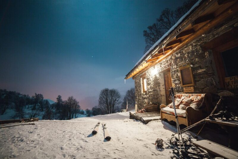 Amazing 6 Winter Vacation Ideas For Travelers