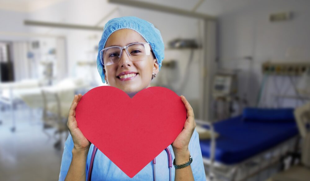 2021 is The Year of the Nurse: Honoring Our Medical Frontliners