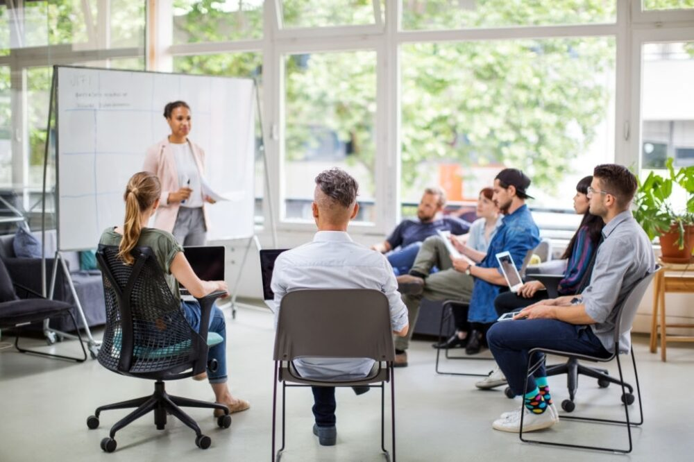Choosing the Right Master's Degree for Education Professionals